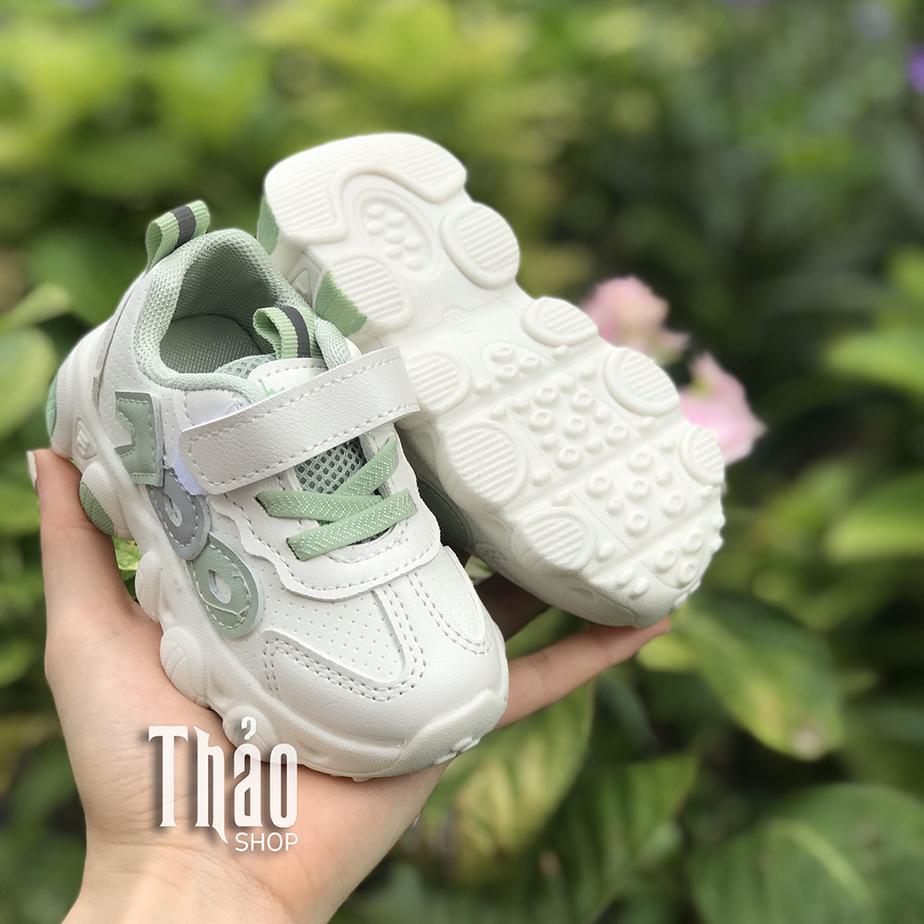 Giày Thể Thao 700 Xanh Cho Bé
