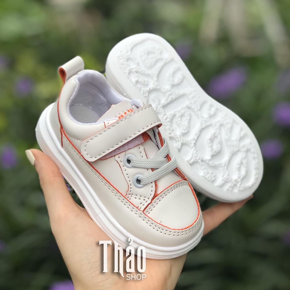 Giày Thể Thao 912 Đỏ Cho Bé