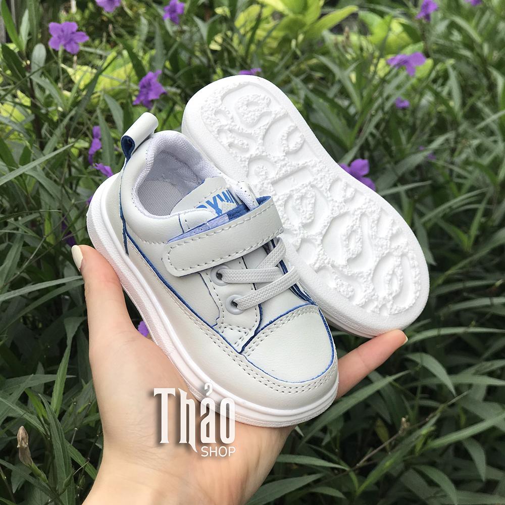 Giày Thể Thao 912 Xanh Cho Bé