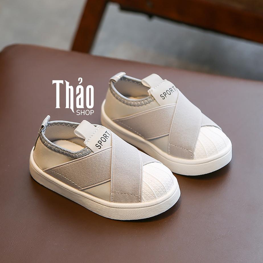 Cách lựa chọn shop giày dép trẻ em cho mẹ bỉm sữa