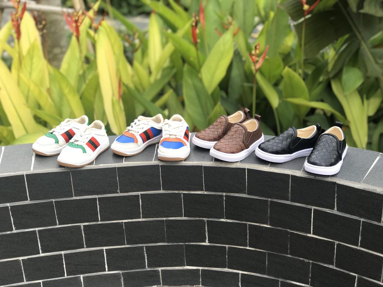 Giaytreem.vn - Địa chỉ cung cấp giày trẻ em uy tín, chất lượng