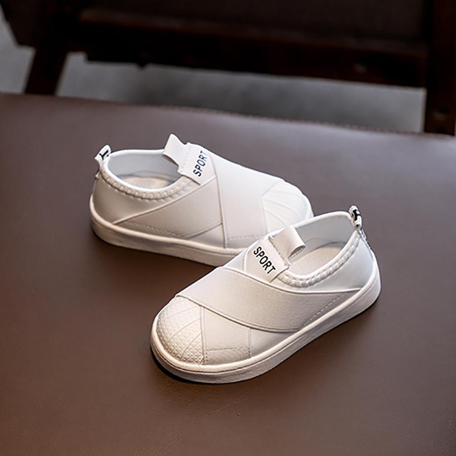 Giày lười cho bé 2 tuổi
